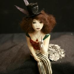 My Burlesque girl