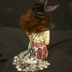 My Burlesque girl1